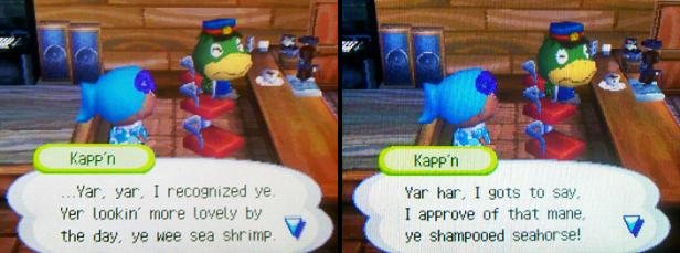 Kapp'n at the Roost