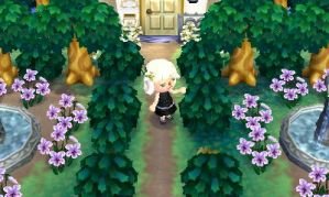 Perfect Town Finally A Forest Life