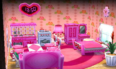 My Beginning to Happy Home Designer | A Forest Life on nintendo home designer, sims home designer, animal crossing home ideas,