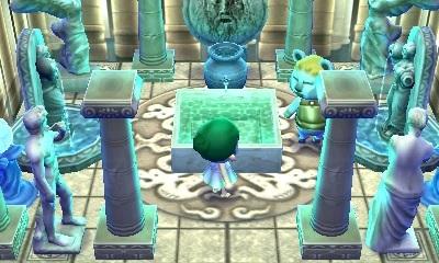 Klaus's bathhouse