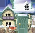 Bree's house exterior