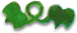 leafy divider