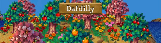 Dafdilly