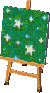 star flowers: little