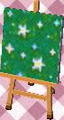 star flowers: little