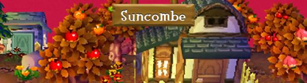 Suncombe